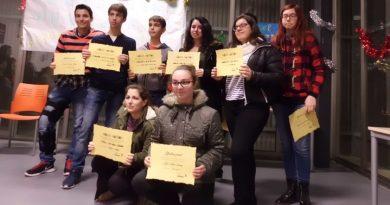 Ganadores Concurso Comic y Literatura