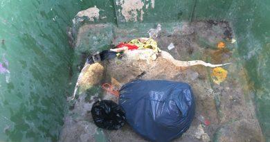 El PP se queja de la suciedad urbana de Paterna