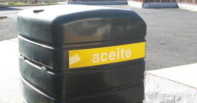 Ciudadanos propone impulsar más el reciclaje del aceite doméstico
