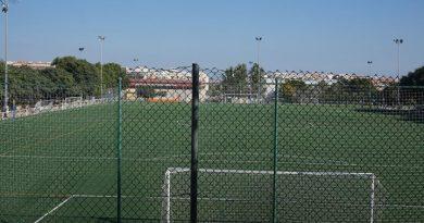 Paterna refuerza sistema de videovigilancia en campos deportivos