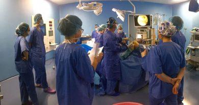 El Hospital IMED Valencia estrena una unidad del aparato locomotor