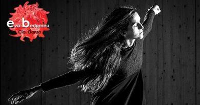 Eva Bertomeu, Compañía de Danza en el Teatro Rialto