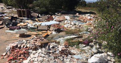 Compromís per Paterna pide de manera urgente un nuevo Plan de Residuos