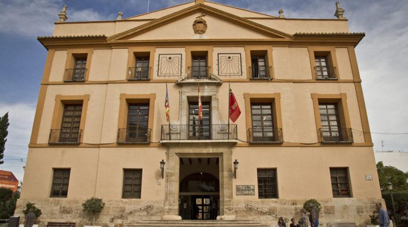 Paterna celebra su Junta Local de Seguridad con el Gobierno de España