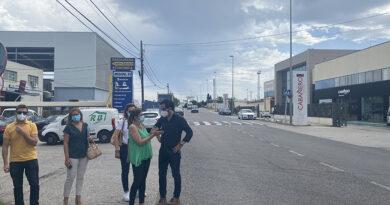 Paterna inyecta el doble de presupuesto para sus áreas empresariales en 2020