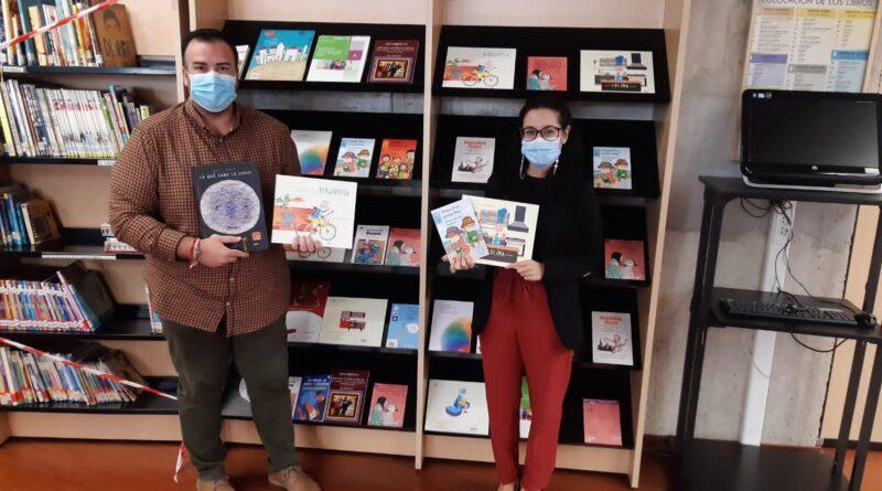 El Ayuntamiento de Paterna ha puesto en marcha una iniciativa dirigida a convertir las bibliotecas de la localidad en espacios inclusivos.