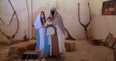 Este fin de semana Paterna ha dado inicio a las actividades navideñas que durante las próximas semanas traerán la ilusión a los pequeños y familias de la localidad.