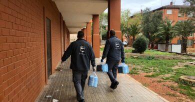 El Ayuntamiento de Paterna ha destinado 1.187.102 de euros a ayudas de emergencia para las familias de la ciudad desde que empezara la pandemia del coronavirus.