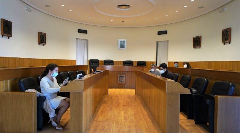 El Ayuntamiento de Paterna y la EGM Parc Tecnològic Paterna han valorado muy positivamente el primer año de funcionamiento de la Entidad de Gestión y Modernización durante la Comisión de Seguimiento celebrada en el consistorio para hacer balance de las actuaciones y resultados obtenidos durante el año 2020.