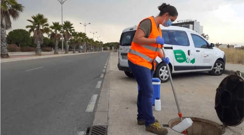 El Ayuntamiento de Paterna ha informado que, tras el primero de los rastreos realizado para detectar la variante del SARS-CoV-2 originaria del Reino Unido, no se han encontrado restos de la cepa británica del coronavirus en las aguas residuales de la ciudad.